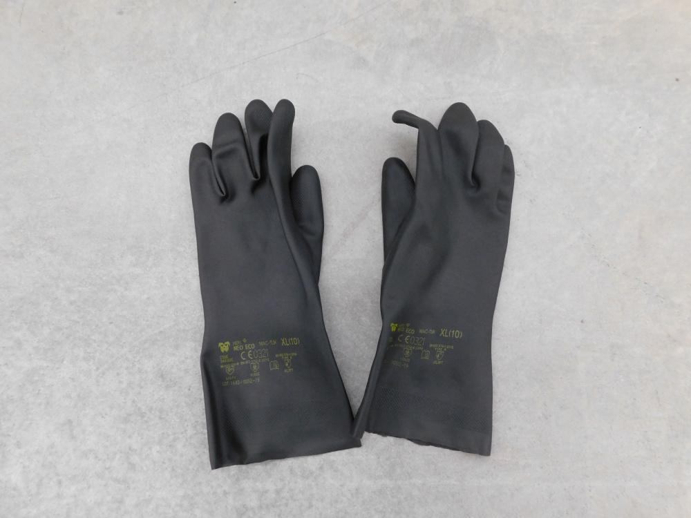 paio guanti antiacido